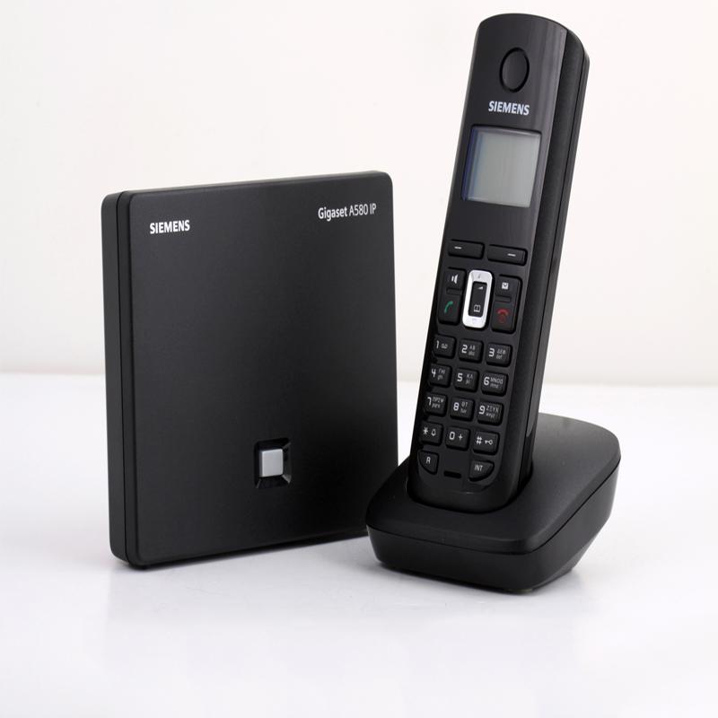 Siemens Gigaset A580 Cordless Phone
